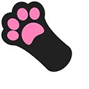 Cat Paw Cursor