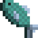 Minecraft Fish Cursor