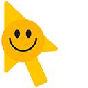 Smiley Cursor