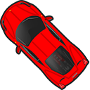 Ferrari 458 Italia Cursor
