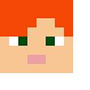 Minecraft Axe Cursor