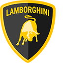 Lamborghini Logo Pointer
