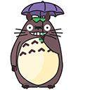 Totoro Pointer