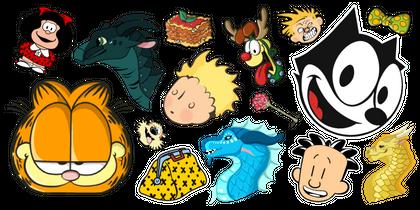 Комиксы и Книги