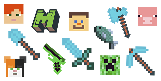 Minecraft Custom Cursor For Chrome