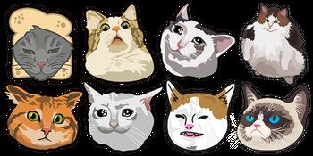Funny Cats Cursor