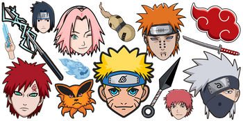 Naruto Cursor