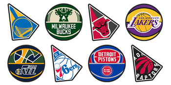 NBA Teams Cursor