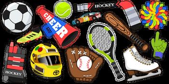 Sport Cursor
