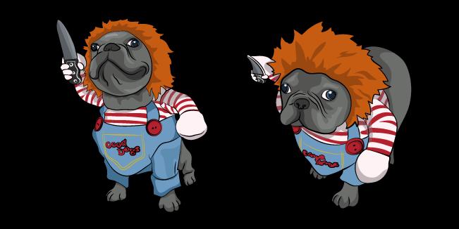 Chucky the Dog