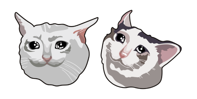 Crying Cats