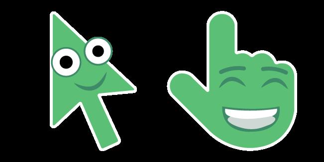 Cursoji - Smiling