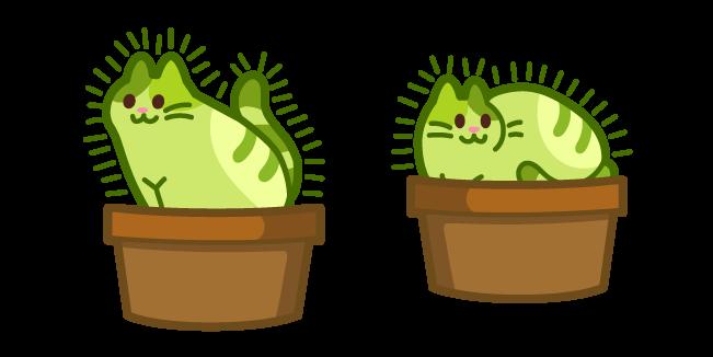 Cute Catctus