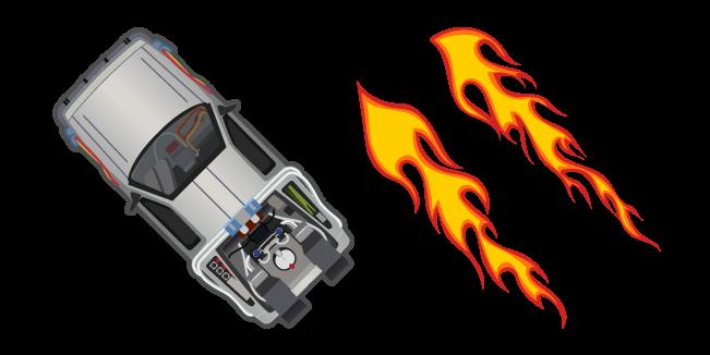 DeLorean DMC-12 Back to the Future