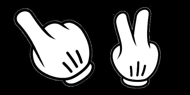 Disney Hand