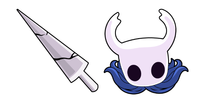 Hollow Knight Old Nail