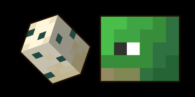Minecraft Turtle Egg