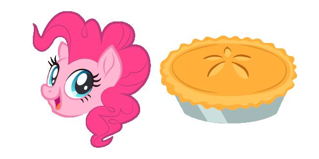 My Little Pony Pinkie Pie and Pie