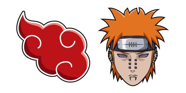 Naruto Deva Path Akatsuki