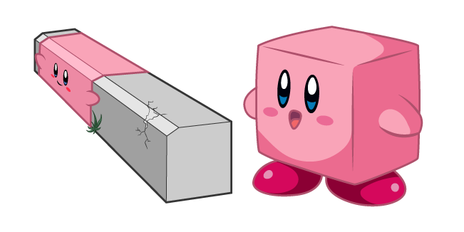 Kirby Curby Meme