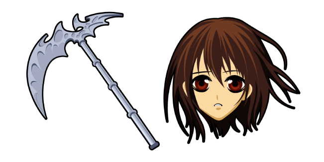 Vampire Knight Yuki Kuran Artemis Rod