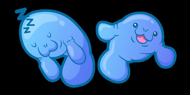 Cute Elephant Seal