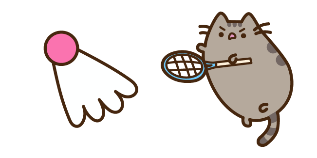Pusheen Birdies