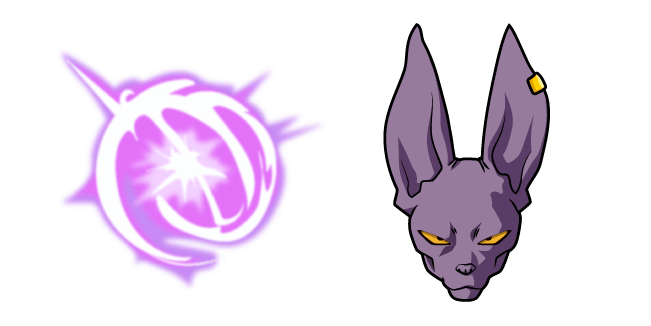 Dragon Ball Beerus