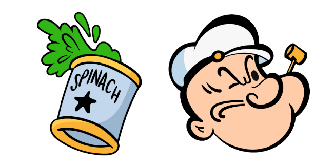 Popeye Sailor Man