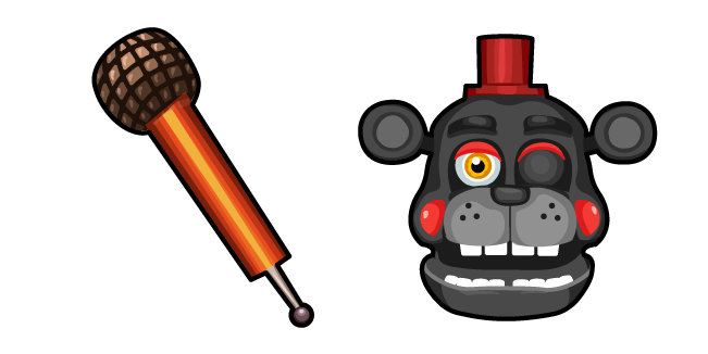 Five Nights at Freddy's Lefty