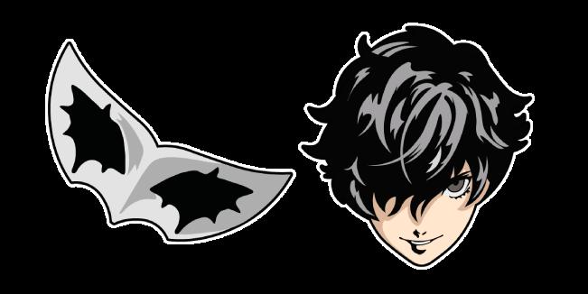 Persona 5 Joker Mask
