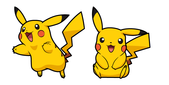Pokemon Pikachu