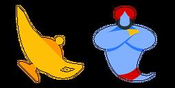 Aladdin's Lamp Cursor