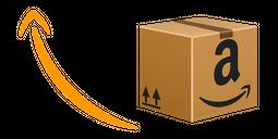 Amazon Cursor