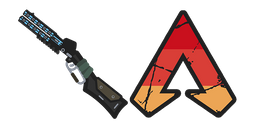 Apex Peacekeeper Cursor