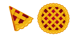 Apple Pie Cursor