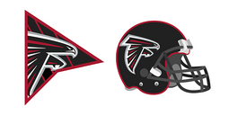 Atlanta Falcons Cursor