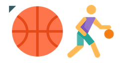 Basketball Cursor