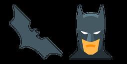Batman Logo Cursor