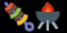 BBQ Cursor