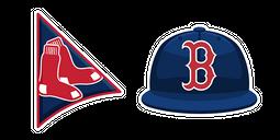 Boston Red Sox Cursor