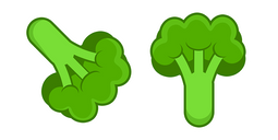 Broccoli Cursor
