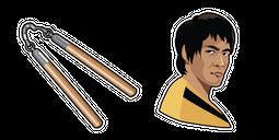 Bruce Lee Cursor