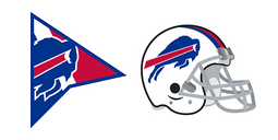 Buffalo Bills Cursor