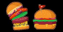 Burger Cursor