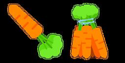 Carrot Cursor