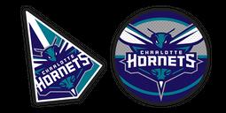 Charlotte Hornets Cursor