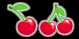 Cherry Cursor