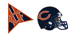 Chicago Bears Cursor