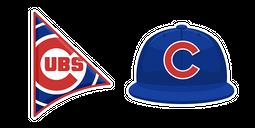 Chicago Cubs Cursor